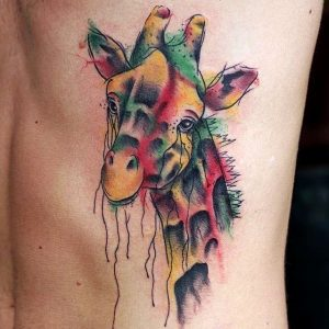 giraffe-tattoo-7