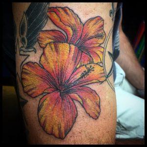 hibiscus-tattoos-21