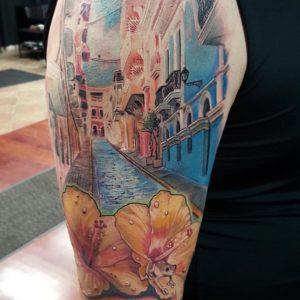 hibiscus-tattoos-23
