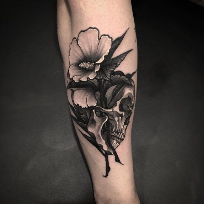 hibiscus-tattoos-3