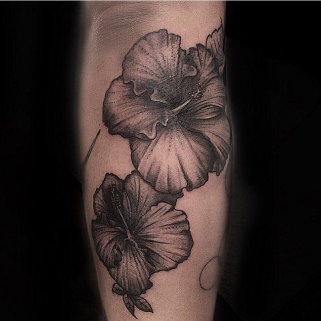 hibiscus-tattoos-33