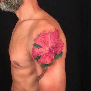 hibiscus-tattoos-35