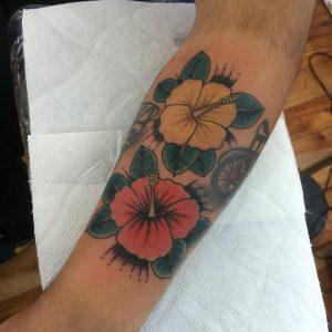 hibiscus-tattoos-39