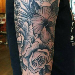 hibiscus-tattoos-46