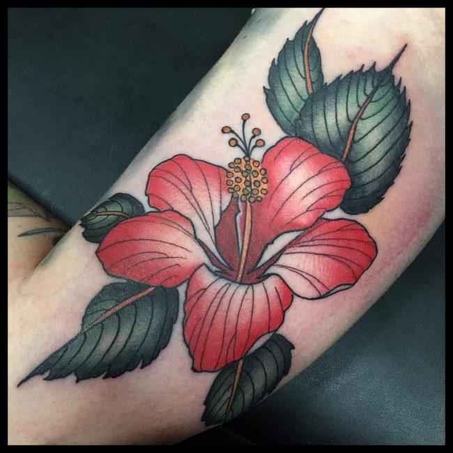 hibiscus-tattoos-53