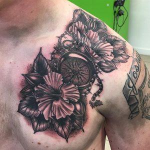 hibiscus-tattoos-54