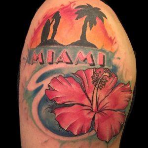 hibiscus-tattoos-8
