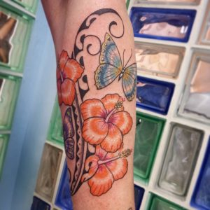 hibiscus-tattoos-9
