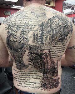 hunting-tattoo-12