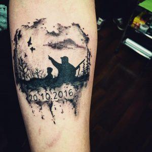hunting-tattoo-15