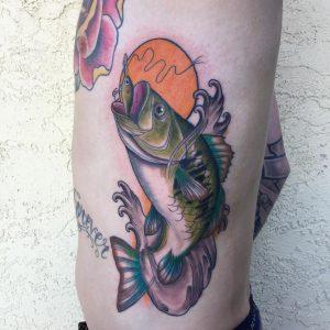 hunting-tattoo-2