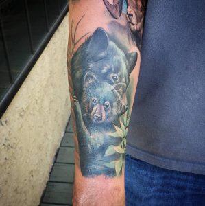 hunting-tattoo-32