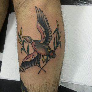 hunting-tattoo-34