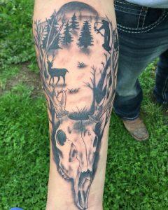 hunting-tattoo-39