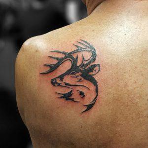 hunting-tattoo-42