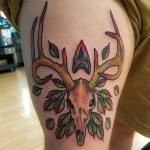 hunting-tattoo-43