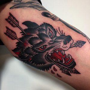 hunting-tattoo-45