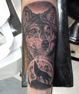 hunting-tattoo-47