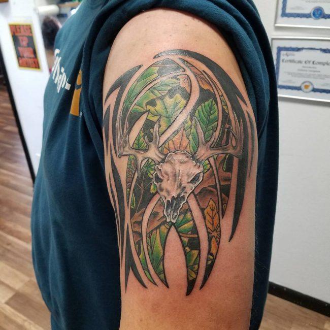hunting-tattoo-51