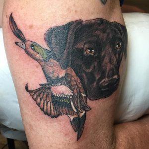 hunting-tattoo-52