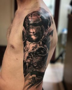 hunting-tattoo-6