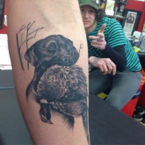 hunting-tattoo-65