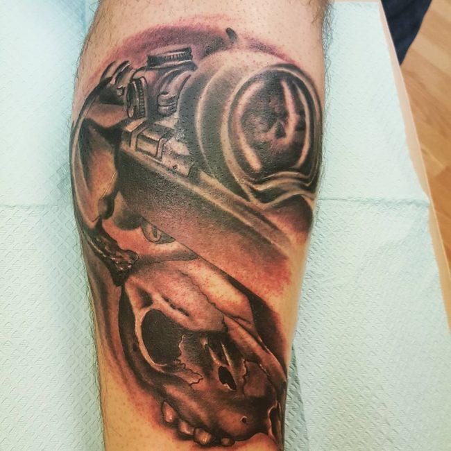 hunting-tattoo-7
