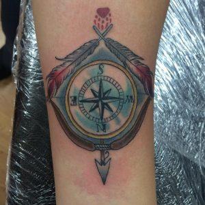 hunting-tattoo-71