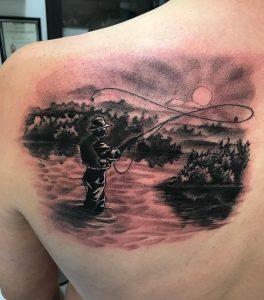 hunting-tattoo-78