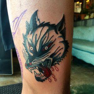 hunting-tattoo-81