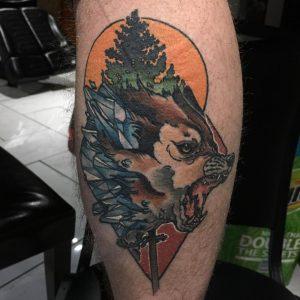 hunting-tattoo-82