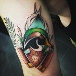 hunting-tattoo-84