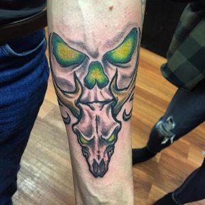 hunting-tattoo-88
