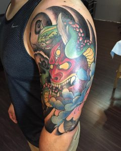 japanese-mask-tattoo-15