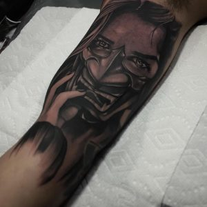 japanese-mask-tattoo-21