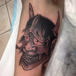 japanese-mask-tattoo-26