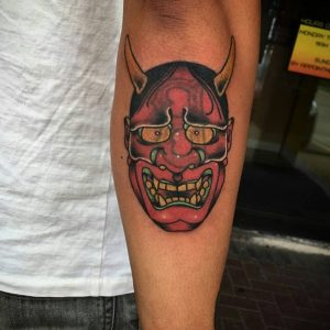 japanese-mask-tattoo-28