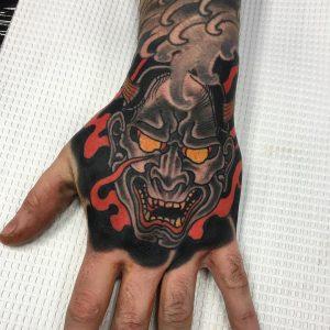 japanese-mask-tattoo-36