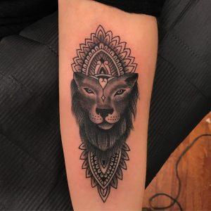 lion-tattoo-1