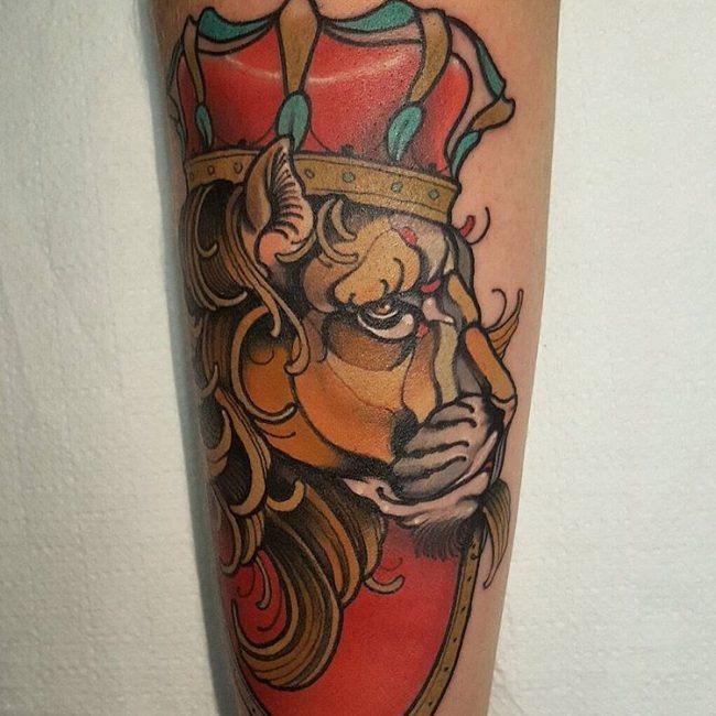 lion-tattoo-11