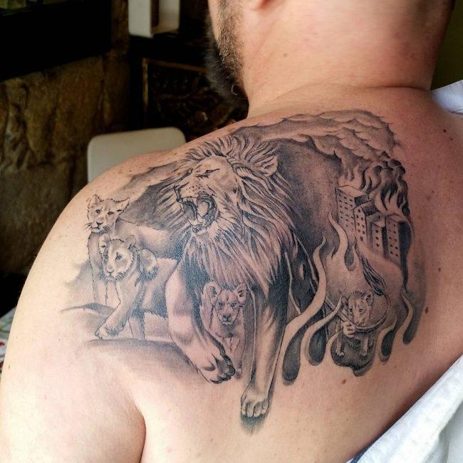 lion-tattoo-13