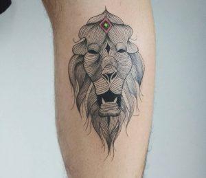 lion-tattoo-23