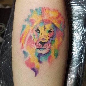 lion-tattoo-40