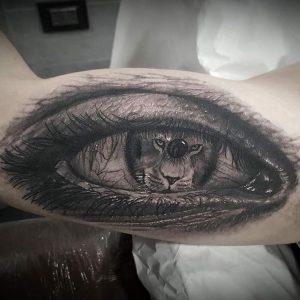 lion-tattoo-43