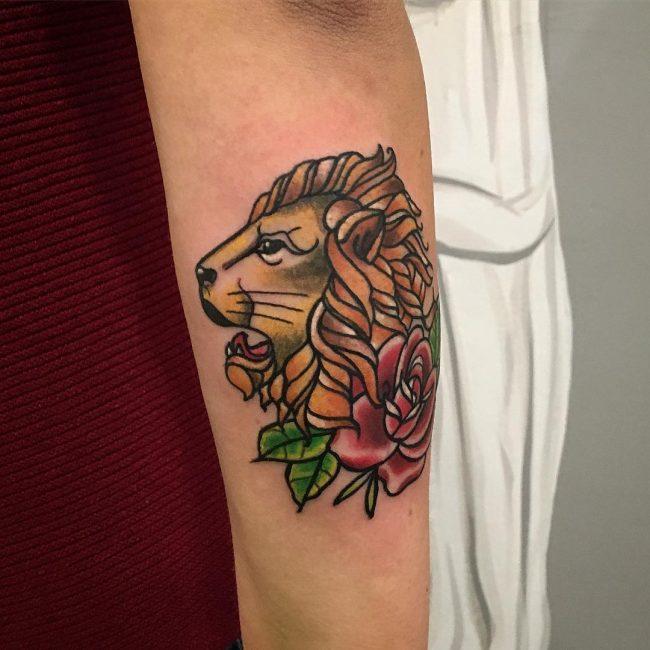 lion-tattoo-5
