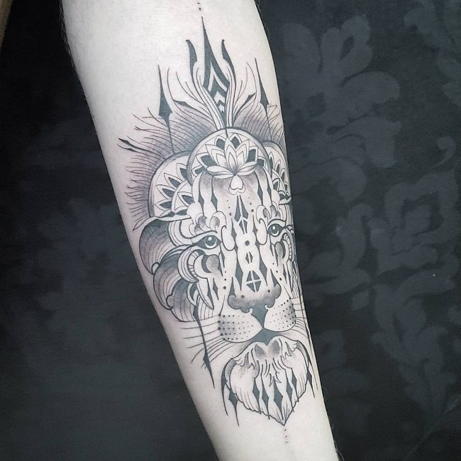 lion-tattoo-74