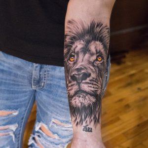 lion-tattoo-8
