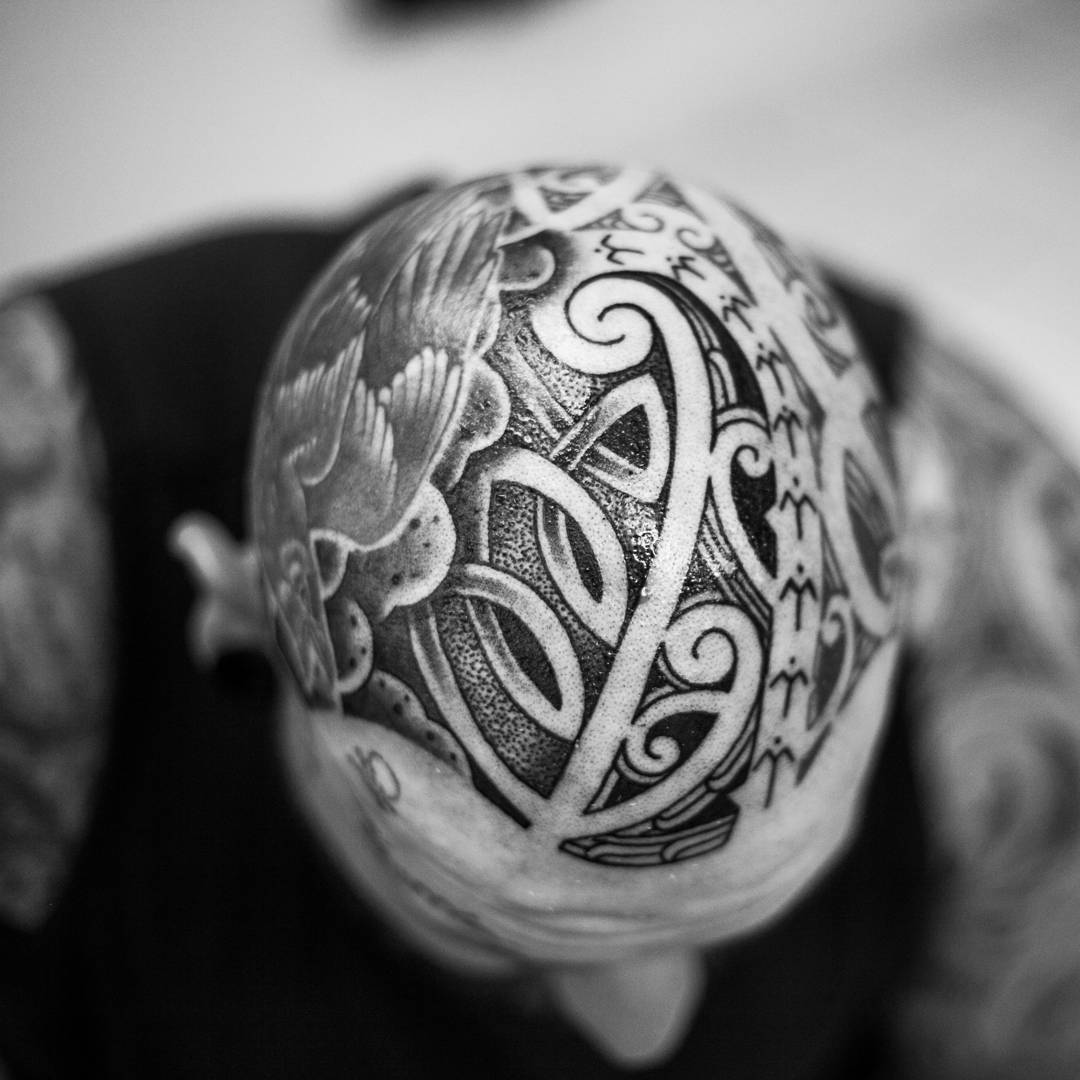 50 hypnotizing maori tattoo designs acsient and sacred. Black Bedroom Furniture Sets. Home Design Ideas