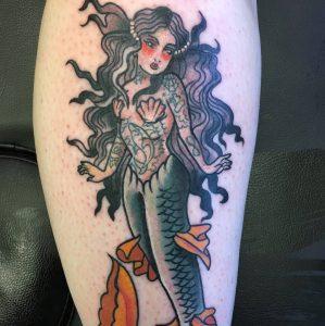 mermaid-tattoo-11