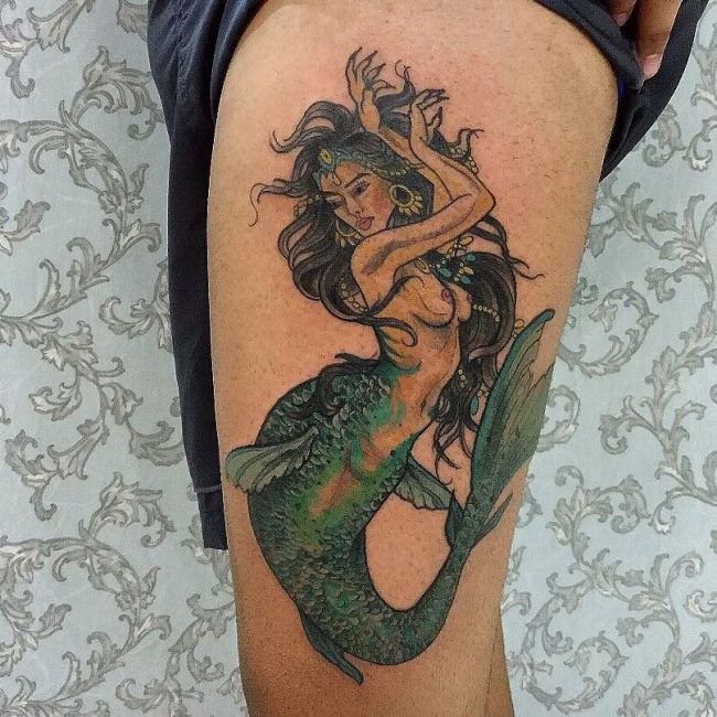 mermaid-tattoo-2